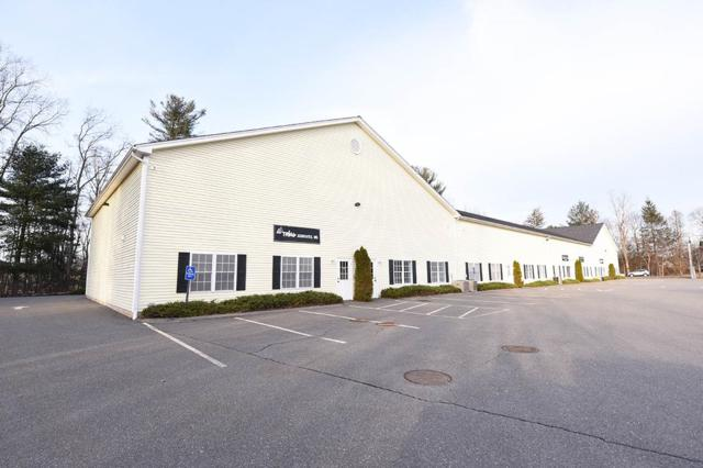 1 Red Oak Drive 1A, Plaistow, NH 03865 (MLS #4742426) :: Lajoie Home Team at Keller Williams Realty
