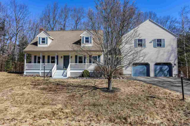 78 Heather Circle, Auburn, NH 03032 (MLS #4742441) :: Lajoie Home Team at Keller Williams Realty