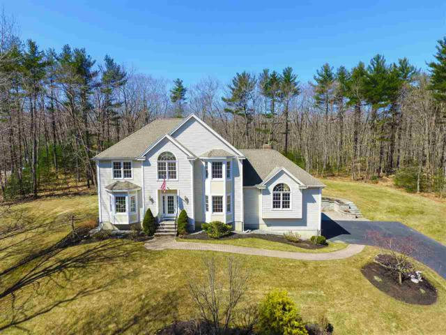 27 Bear Hill, Windham, NH 03087 (MLS #4742654) :: Hergenrother Realty Group Vermont