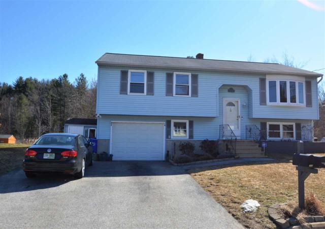 257 Charlotte Street, Manchester, NH 03103 (MLS #4742671) :: Hergenrother Realty Group Vermont