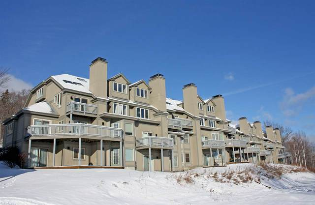 257 Solitude Road N103, Ludlow, VT 05149 (MLS #4743003) :: Signature Properties of Vermont
