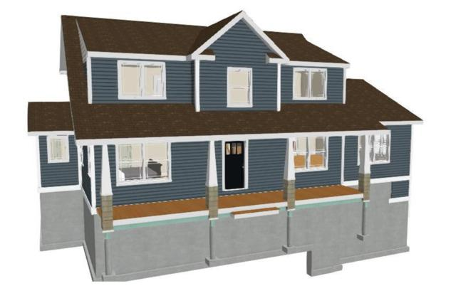 127 Smoke Street Lot 2, Barrington, NH 03825 (MLS #4743045) :: Keller Williams Coastal Realty