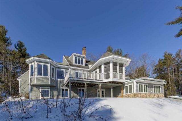450 Hall Farm Road, New London, NH 03257 (MLS #4743054) :: Hergenrother Realty Group Vermont