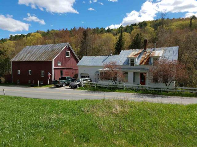 235 Topsham Corinth Road, Topsham, VT 05076 (MLS #4743145) :: The Gardner Group