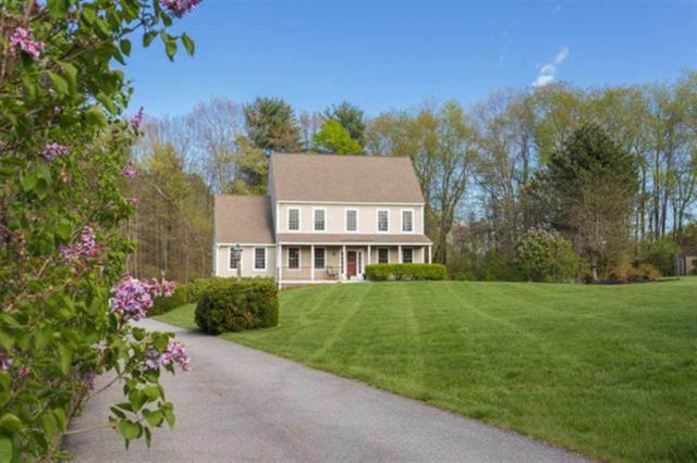 11 Strawberry Lane, Stratham, NH 03885 (MLS #4743156) :: Hergenrother Realty Group Vermont