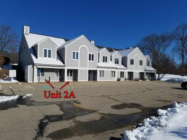 184 Mammoth Road Unit 1 (2A), Londonderry, NH 03053 (MLS #4743159) :: Lajoie Home Team at Keller Williams Realty