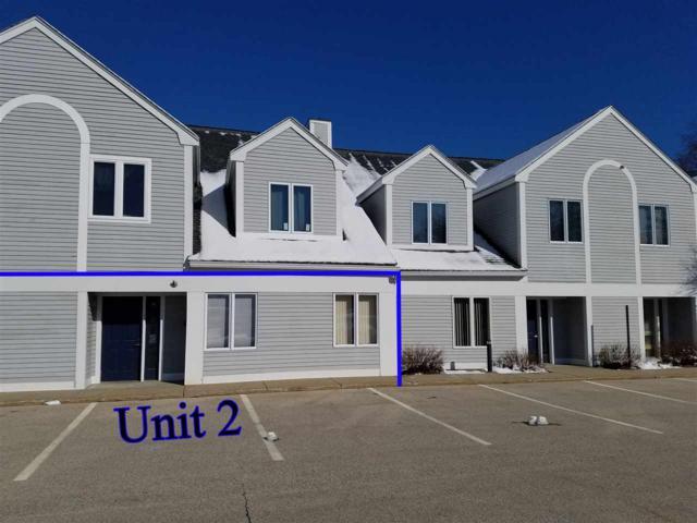184 Mammoth Road Unit 2 (2B), Londonderry, NH 03053 (MLS #4743162) :: Lajoie Home Team at Keller Williams Realty