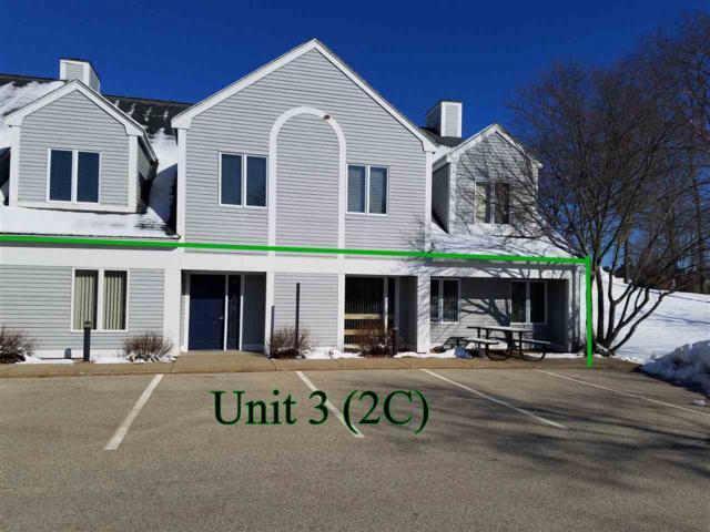 184 Mammoth Road Unit 3 (2C), Londonderry, NH 03053 (MLS #4743173) :: Lajoie Home Team at Keller Williams Realty