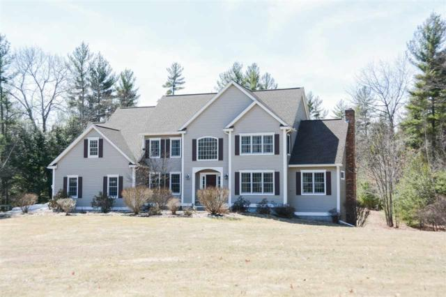 4 Westcott Drive, Merrimack, NH 03054 (MLS #4743568) :: Hergenrother Realty Group Vermont