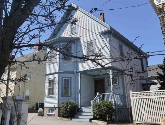 45 Gardner Street, Portsmouth, NH 03801 (MLS #4743625) :: Lajoie Home Team at Keller Williams Realty