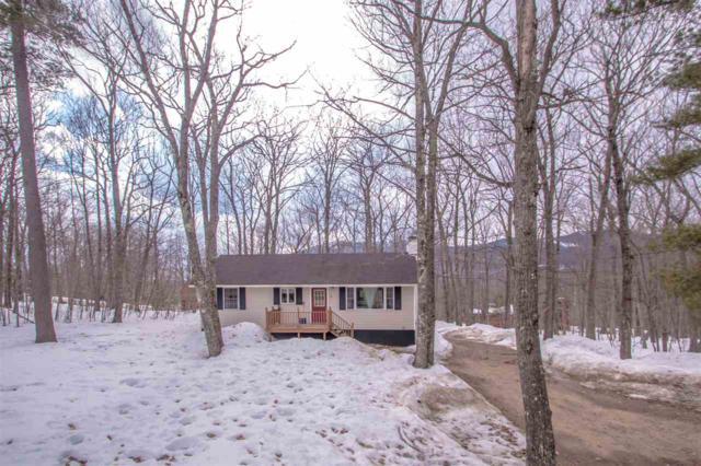 22 Randall Farm Road, Conway, NH 03860 (MLS #4743663) :: Lajoie Home Team at Keller Williams Realty