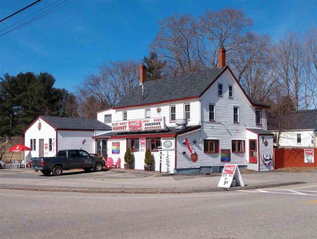 177 Mose Gerrish Farmer Road, Eliot, ME 03903 (MLS #4743781) :: Keller Williams Coastal Realty