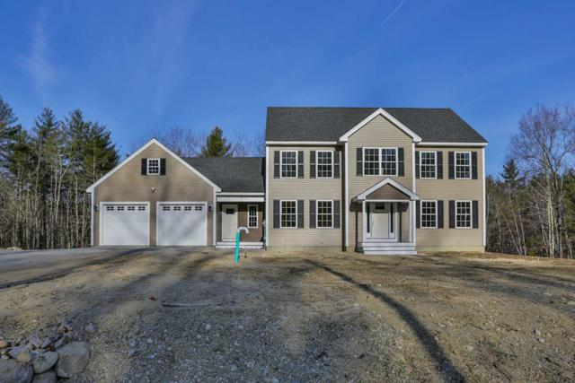 5 Countryside Drive, Brookline, NH 03033 (MLS #4743848) :: Lajoie Home Team at Keller Williams Realty