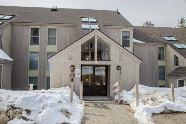 907 East Mountain Road H1, Killington, VT 05751 (MLS #4743879) :: Lajoie Home Team at Keller Williams Realty