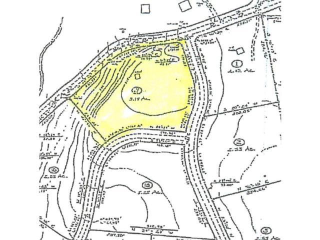 Lot 17 Amory Leland Drive, Thornton, NH 03285 (MLS #4743987) :: Lajoie Home Team at Keller Williams Realty