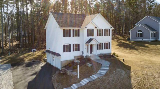 22 Rolling Woods Drive, Hudson, NH 03051 (MLS #4744040) :: Lajoie Home Team at Keller Williams Realty