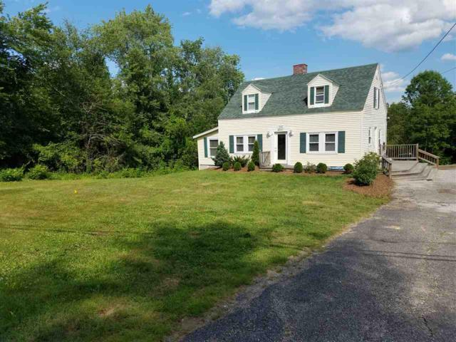293 Laconia Road, Tilton, NH 03276 (MLS #4744118) :: Lajoie Home Team at Keller Williams Realty
