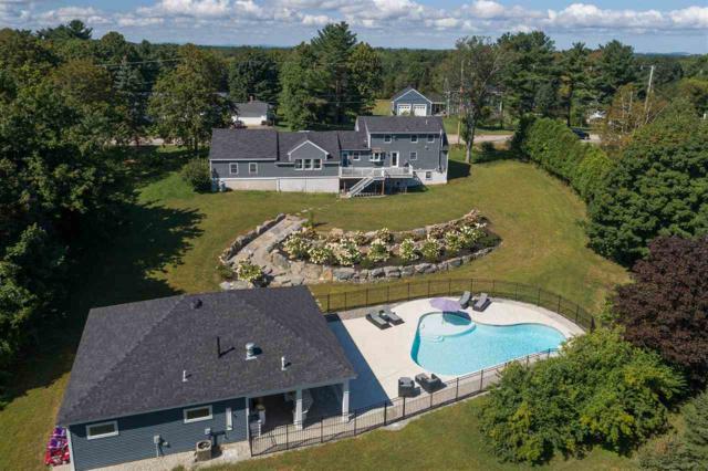 940 Washington Road, Rye, NH 03870 (MLS #4744255) :: Keller Williams Coastal Realty