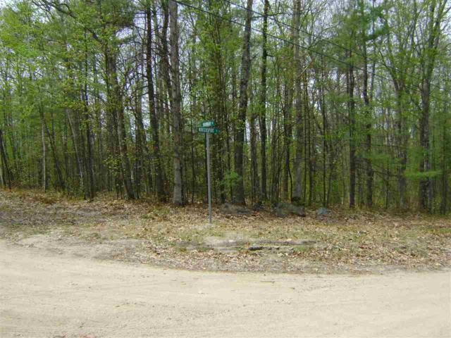 00 Wintersport Street #066, Moultonborough, NH 03254 (MLS #4744268) :: Hergenrother Realty Group Vermont