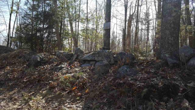 Lot 4 Olympia Street 128/04, Moultonborough, NH 03254 (MLS #4744278) :: Hergenrother Realty Group Vermont