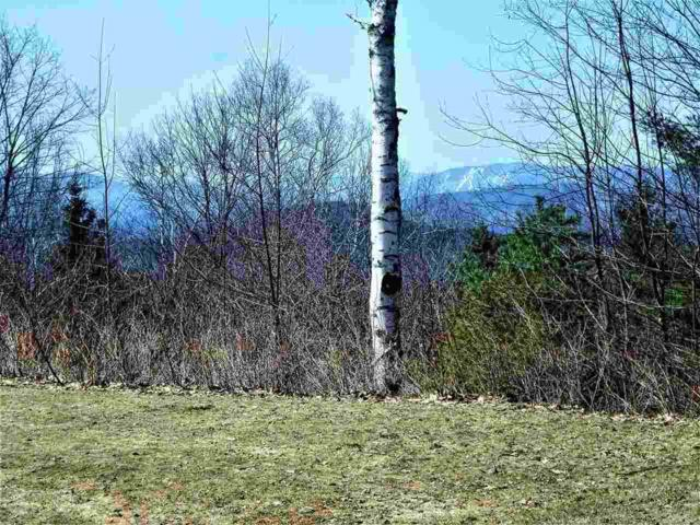 34 Weetamoo Trail #4, Campton, NH 03223 (MLS #4744389) :: The Hammond Team