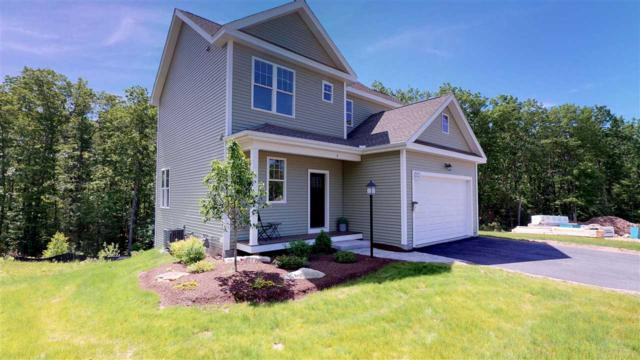 6 Cottonwood Way #1, Manchester, NH 03102 (MLS #4744478) :: Hergenrother Realty Group Vermont