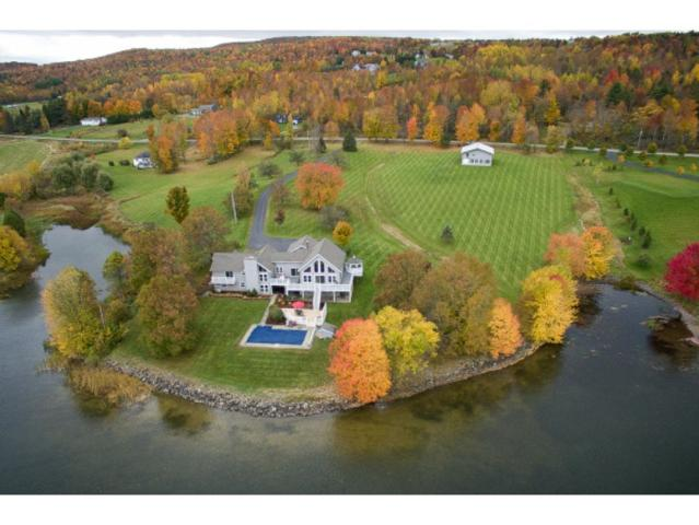 3286 Lake Road, Newport Town, VT 05857 (MLS #4744512) :: The Hammond Team