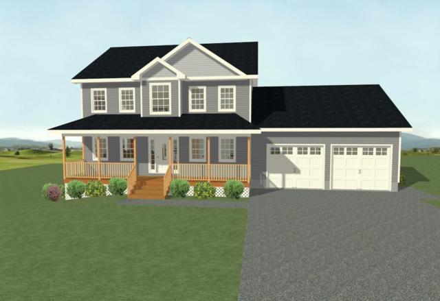 Lot #2 Abani Drive, Hinesburg, VT 05461 (MLS #4744589) :: The Gardner Group