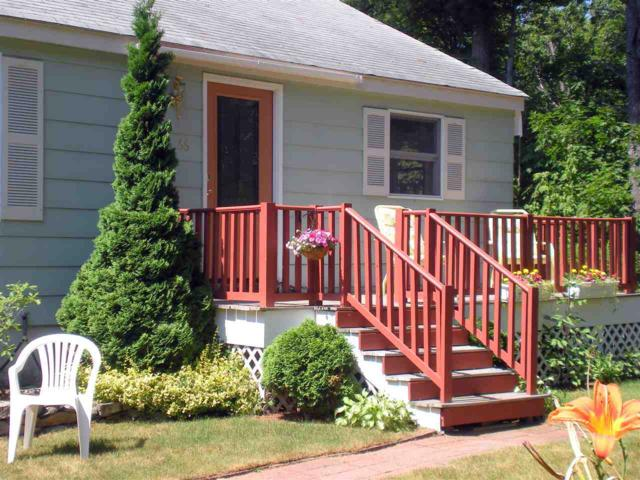 66 Mountain Drive, New Durham, NH 03855 (MLS #4744592) :: Lajoie Home Team at Keller Williams Realty