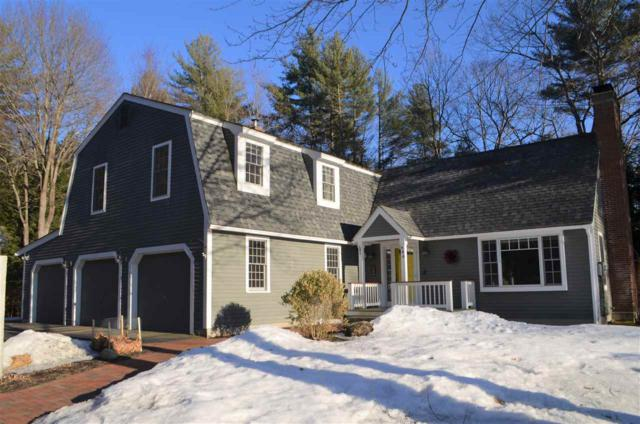 446 Highland Drive, Henniker, NH 03242 (MLS #4744640) :: Hergenrother Realty Group Vermont