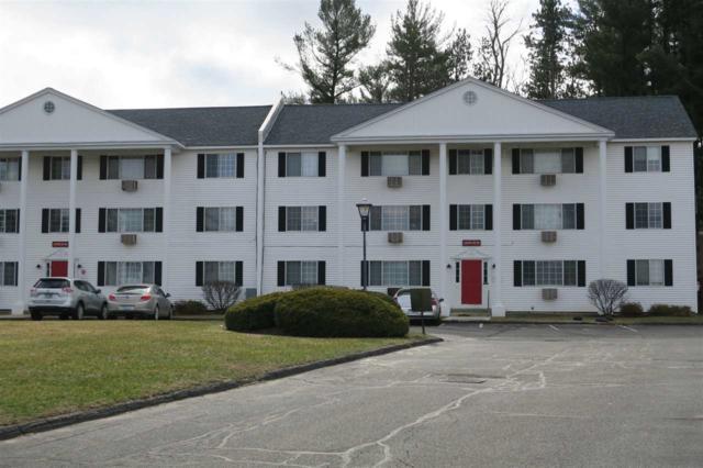 105 Portsmouth Avenue #32, Exeter, NH 03833 (MLS #4744696) :: Keller Williams Coastal Realty