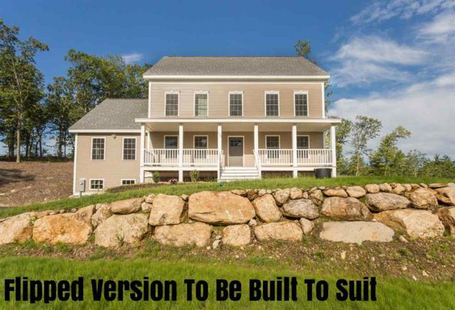 157 Smoke Street Lot 8, Barrington, NH 03825 (MLS #4744708) :: Keller Williams Coastal Realty