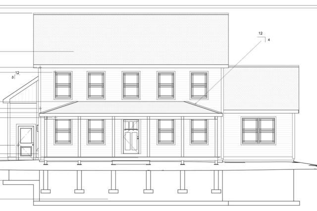 129 Smoke Street Lot 3, Barrington, NH 03825 (MLS #4744710) :: Keller Williams Coastal Realty