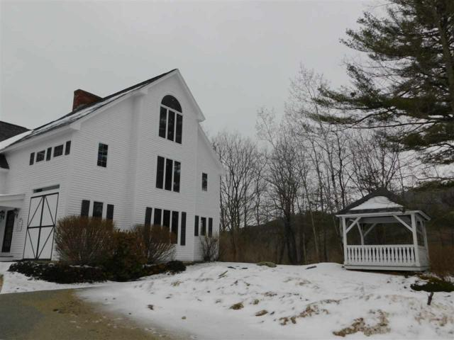 1294 Nhroute 175 Route #3, Campton, NH 03223 (MLS #4744730) :: Lajoie Home Team at Keller Williams Realty