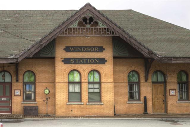 26 Depot Avenue, Windsor, VT 05089 (MLS #4744741) :: The Gardner Group