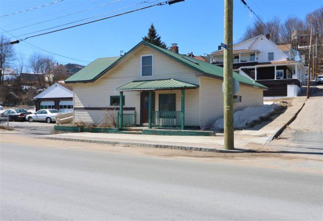 7 Abenaki Lane / 715 Main Street, Berlin, NH 03570 (MLS #4744745) :: Lajoie Home Team at Keller Williams Realty