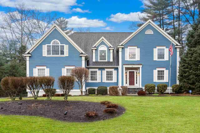 23 Westridge Drive, Hampton, NH 03842 (MLS #4744752) :: Lajoie Home Team at Keller Williams Realty