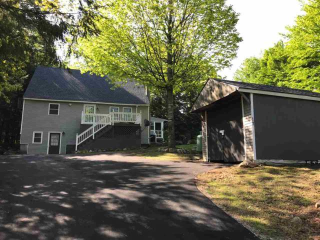 17 Stephanie Drive, Alton, NH 03810 (MLS #4744764) :: Lajoie Home Team at Keller Williams Realty