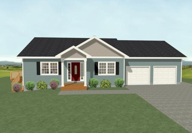 Lot #1 Abani Drive, Hinesburg, VT 05461 (MLS #4744801) :: The Gardner Group