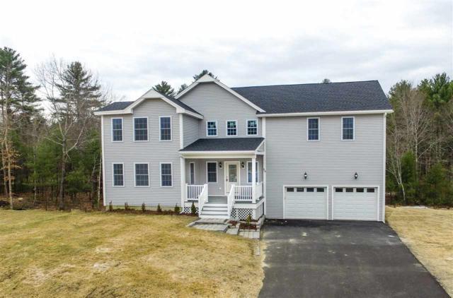30 Chestnut Way, Lee, NH 03861 (MLS #4744821) :: Lajoie Home Team at Keller Williams Realty