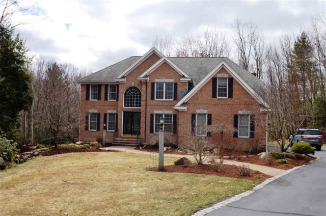 9 Bartlett Drive, Bedford, NH 03110 (MLS #4744834) :: Lajoie Home Team at Keller Williams Realty