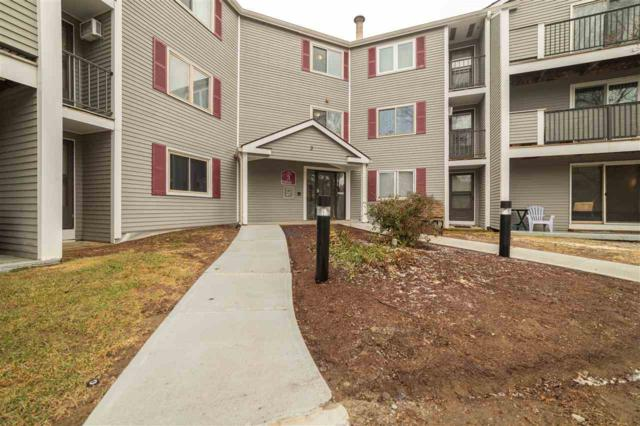 120 Fisherville Road #117, Concord, NH 03303 (MLS #4744968) :: Lajoie Home Team at Keller Williams Realty