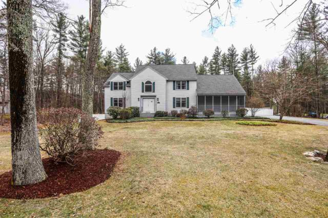 31 Louise Drive, Hollis, NH 03049 (MLS #4745006) :: Lajoie Home Team at Keller Williams Realty