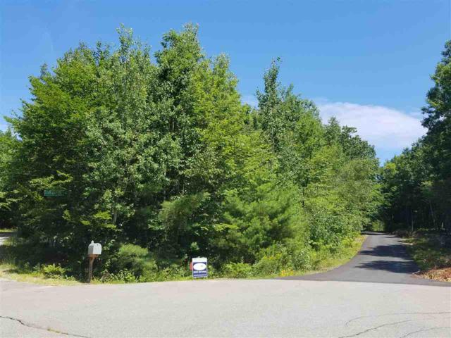 00 Hemlock Drive, Wolfeboro, NH 03894 (MLS #4745040) :: Keller Williams Coastal Realty