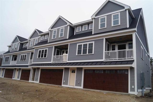 293 Peverly Hill Road #1, Portsmouth, NH 03801 (MLS #4745063) :: Keller Williams Coastal Realty