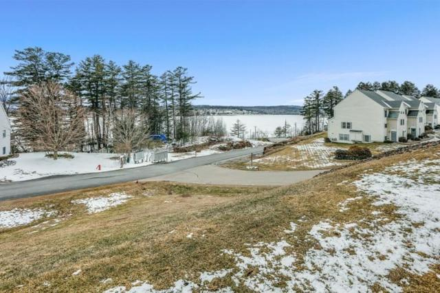 20 Shane Way #4, Laconia, NH 03246 (MLS #4745082) :: Hergenrother Realty Group Vermont