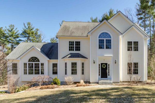 6 Powers Lane, Brookline, NH 03033 (MLS #4745126) :: Lajoie Home Team at Keller Williams Realty