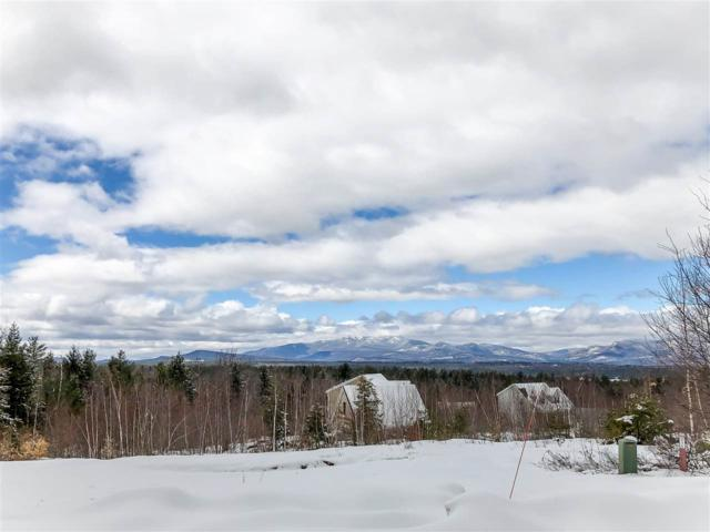 #22 Regal Circle, Conway, NH 03813 (MLS #4745151) :: The Hammond Team