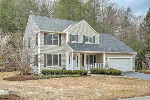 81 Summit Ridge Drive, Keene, NH 03431 (MLS #4745182) :: Lajoie Home Team at Keller Williams Realty