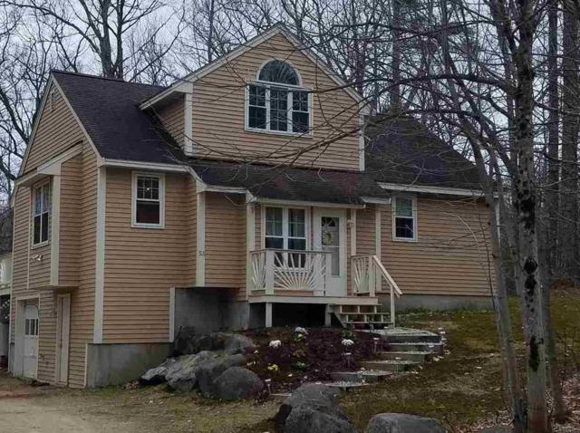 53 Suissevale Avenue, Moultonborough, NH 03254 (MLS #4745185) :: Hergenrother Realty Group Vermont